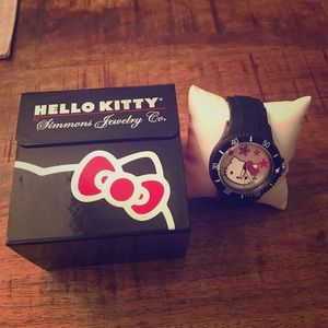Hello Kitty Watch by Simmons Jewelry Co.